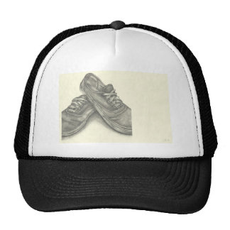 Your Favourite Trainers Trucker Hat