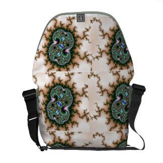 Your Fractal Bag Courier Bag
