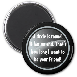 Your Friend Magnets
