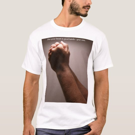 Your Future  (male version) T-Shirt