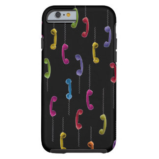 Your Future's Calling Tough iPhone 6 Case