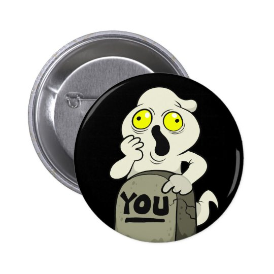 Your Ghost Button