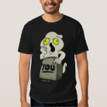 Your Ghost Tee Shirt