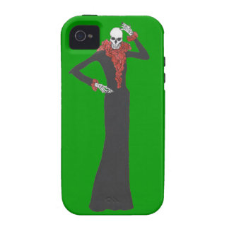 Your Ghoul Friend iPhone 4/4S Cases