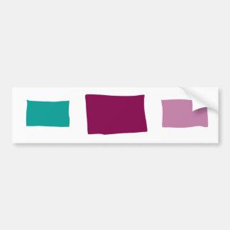Your Goal Bumper Sticker