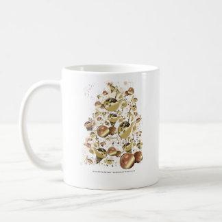 Your gold song 2 u coffee mug