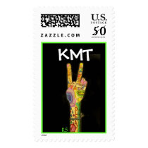 Your Groovy Postage by SRF