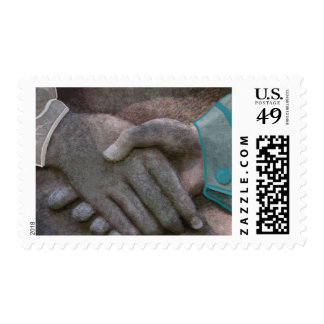 Your Hand in Mine Postage