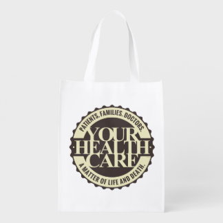 Your Health Care Grocery Bag