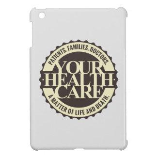 Your Health Care iPad Mini Cover