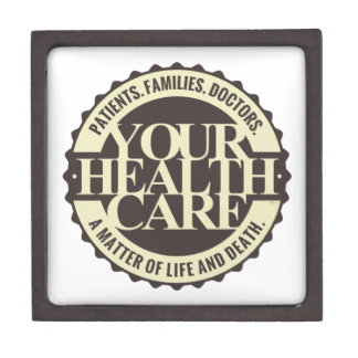 Your Health Care Jewelry Box