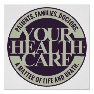Your Health Care Print