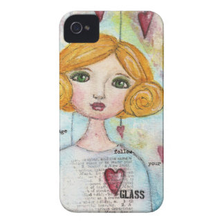 Your Heart Case-Mate iPhone 4 Cases