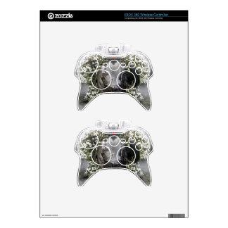 Your heart is beating me to death everyday xbox 360 controller decal