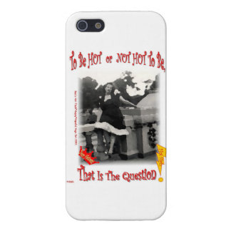 Your Hotness Phone Case iPhone 5 Covers