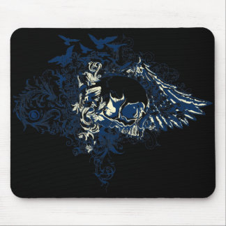 Your Hour Will Come Mouse Pad