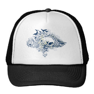 Your Hour Will Come Trucker Hat