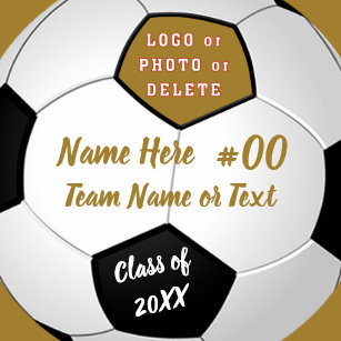 Senior Soccer Gifts on Zazzle