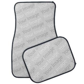 Your Image Floor Mats Floor Mat