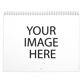 Your Image Here Calendar