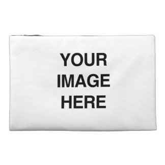 YOUR IMAGE HERE - Customize This Product Travel Accessories Bags