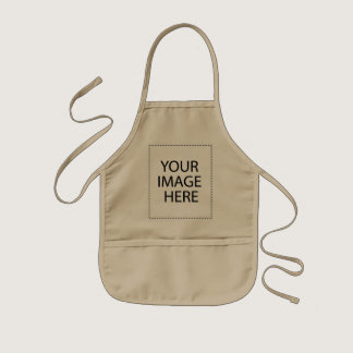 Your Image Here Kids' Apron