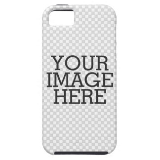 Your Image Here One Easy Step to a Custom iPhone SE/5/5s Case