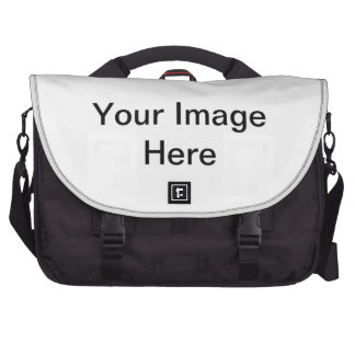Your Image Here Pattern Computer Bag
