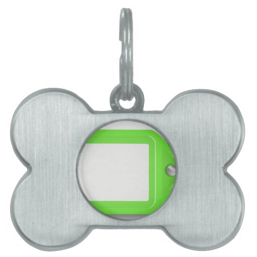 YOUR IMAGE HERE PET ID TAGS