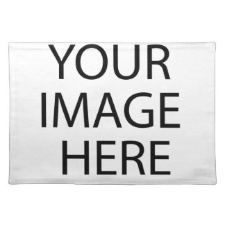 Your Image Here Placemat