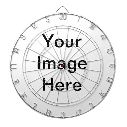 Your image here products dart board
