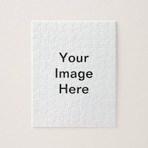 Your Image Here Puzzle