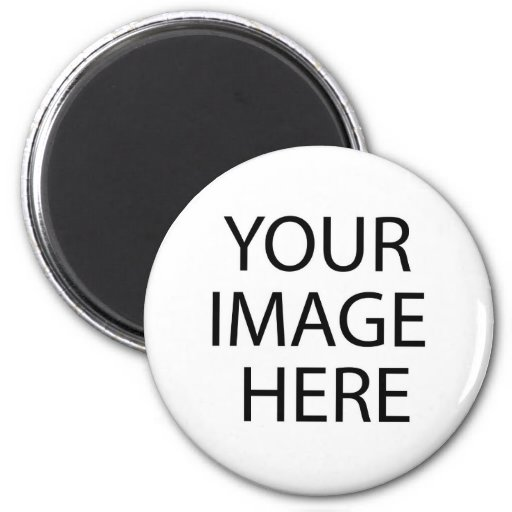 Your image here refrigerator magnets