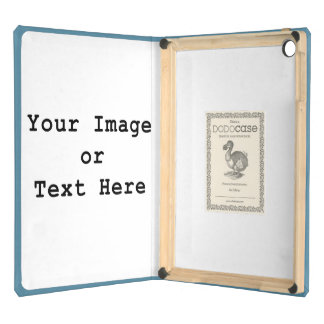 Your Image or Text Here Customize Template Cover For iPad Air