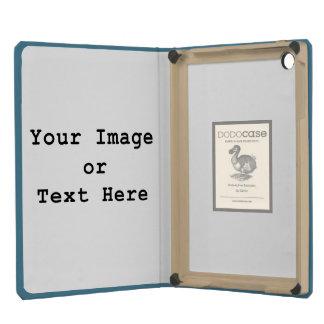 Your Image or Text Here Customize Template iPad Mini Retina Case