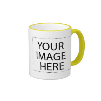 Your Image or Text Here Coffee Mugs
