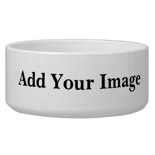 Your Image Pet Bowl Dog Food Bowl