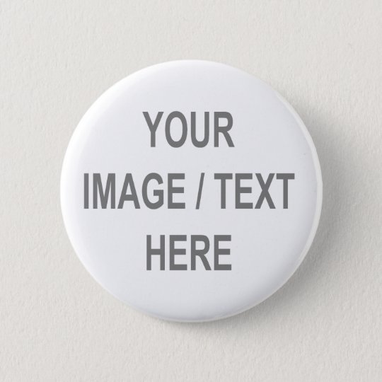 Your Image-Text Here 21st Birthday Gift Button