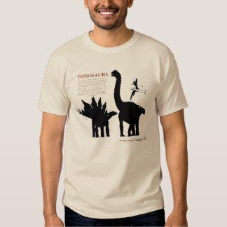 Your Inner Dinosaur Silhouette Shirt Gregory Paul