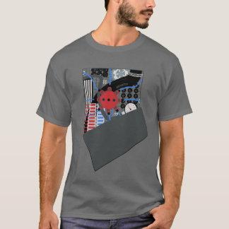 Your Inner Robot T-Shirt