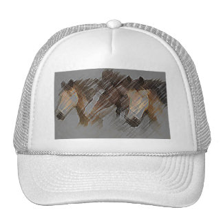 YOUR INVITED TRUCKER HAT