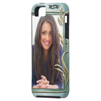 Your iPhone5 Case - SRF iPhone 5 Case