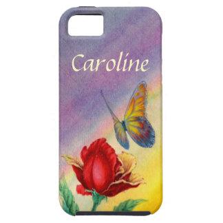 Your iPhone 5 Case - SRF