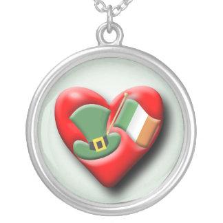Your Irish heart Jewelry