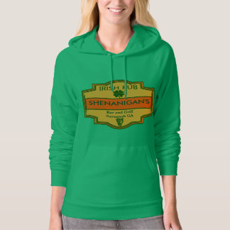 Your Irish Pub Tee Customized