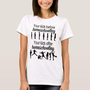 Homeschool T-Shirts - T-Shirt Design   Printing  6cbe561f3618