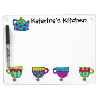 Your Kitchen Dry Erase Board - SRF