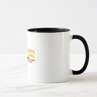 Your KMP Mug