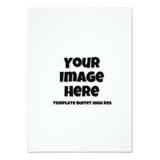 Your KoolrPix Image Looks Great on an Invitation