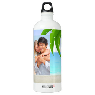Your Liberty Bottle SIGG Traveler 1.0L Water Bottle